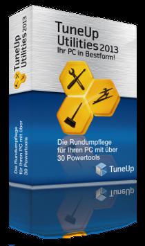 tuneup utilities 2013 kostenlos vollversion
